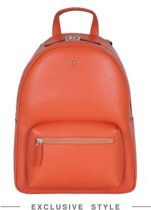 Montblanc X YOOX Backpacks & Fanny packs