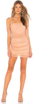NBD Kerr Embellished Mini Dress