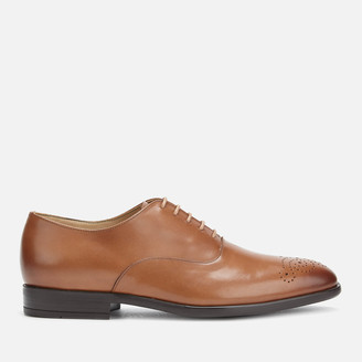 fcb177617b779 Paul Smith Men's Guy Leather Oxford Shoes - Tan