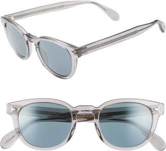 2da27ac2027 Oliver Peoples Sheldrake Sunglasses - ShopStyle