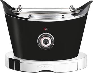 Bugatti Matte Black Volo Toaster