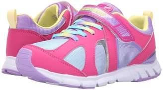 Tsukihoshi Rainbow Girls Shoes
