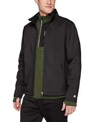 Starter Men's Soft Shell Jacket