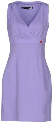 Love Moschino Short dresses