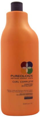 Pureology 33.8Oz Curl Complete Conditioner