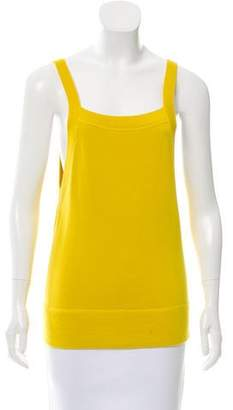 Marni Sleeveless Knit Top