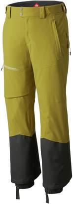 Columbia Titanium Powder Keg Pant - Men's