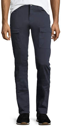 Paige Dylan Twill Cargo Pants