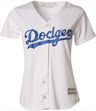 Majestic Women's Los Angeles Dodgers Cool Base Jersey