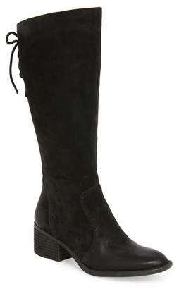 Børn Felicia Knee High Boot (Wide Calf)