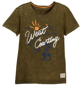 Joe's Jeans West Coast Tee (Big Boys)