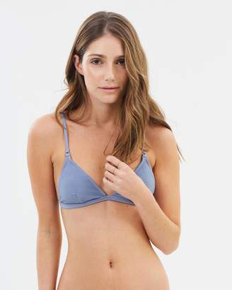 Billabong Sandy Stripe Tri Bikini Top