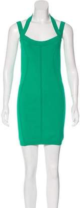 DSQUARED2 Sleeveless Mini Dress