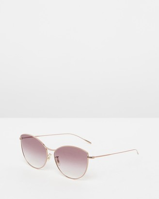 Oliver Peoples Rayette