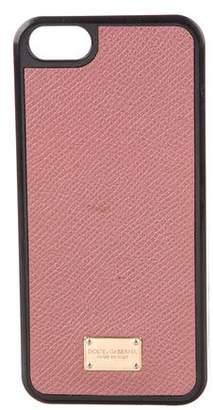 Dolce & Gabbana iPhone 5G Case