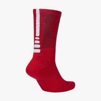 Nike Elite Disrupter Basketball Socks