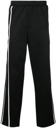 Helmut Lang classic tracksuit trousers