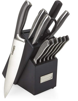 Cuisinart 13-Piece Cutlery Block Set