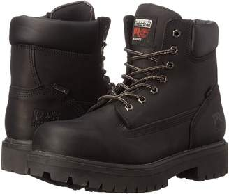 Timberland Direct Attach 6 Steel Toe Men's Work Lace-up Boots