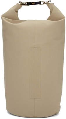 MACKINTOSH Alyx Beige Edition Dry Tote