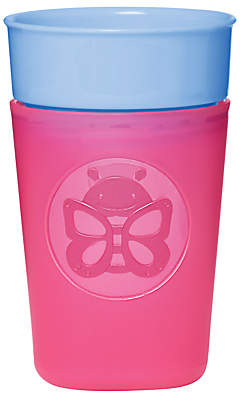 Skip Hop Zoo Butterfly Turn & Learn Training Cup, Multi