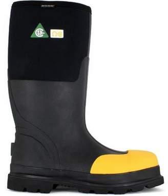 Bogs Men's Rancher ST CSA Steel Toe Waterproof Winter Boot 11 M US