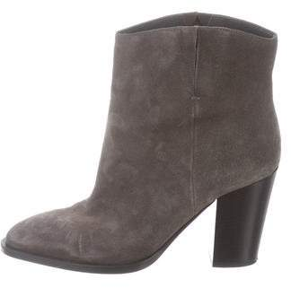 Vince Suede Ankle Boots