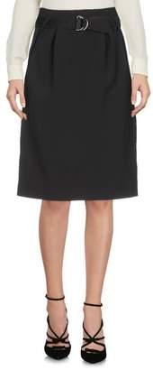 Paola Frani PF Knee length skirt