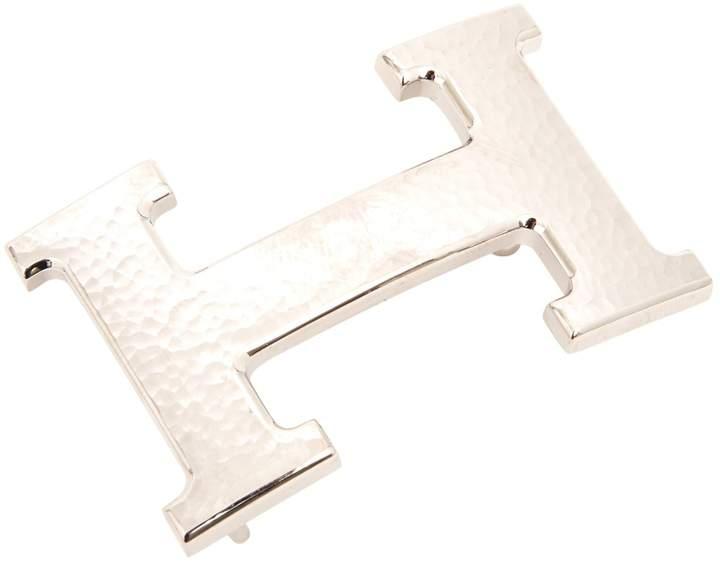 Boucle seule / Belt buckle belt