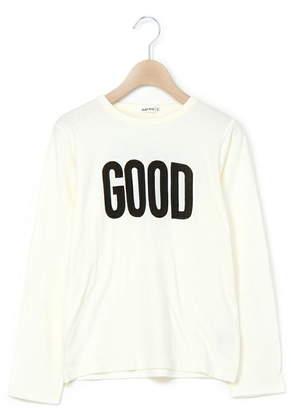 SLAP SLIP (スナップ スリップ) - SLAP SLIP 天竺GOODプリントTシャツ ベベ オンライン ストア カットソー