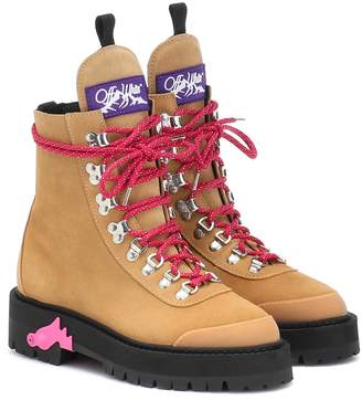 a38a7b50746 Off-White Women's Boots - ShopStyle
