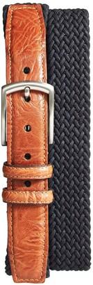 Cotton Belt Torino Braided Stretch