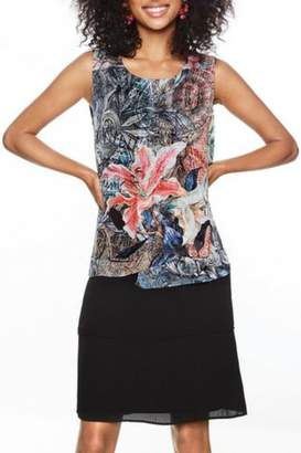 Desigual Aploma Dress