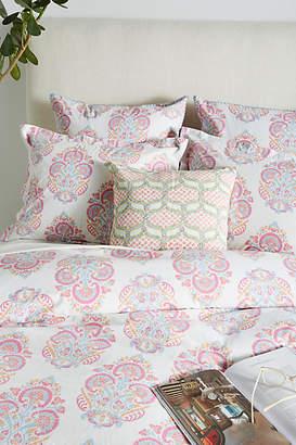 John Robshaw Textiles Ura Duvet Cover