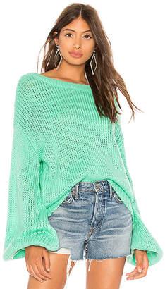 Lovers + Friends Lynn Sweater