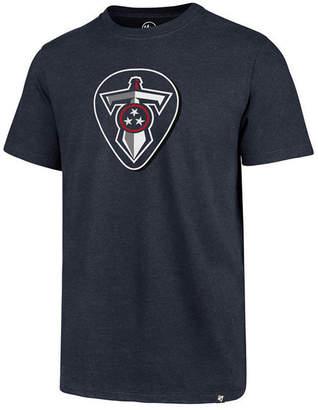 '47 Men Tennessee Titans Regional Slogan Club T-Shirt