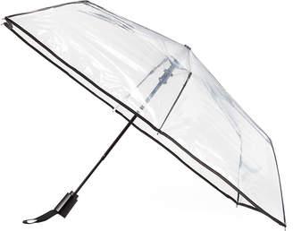 """ShedRain Auto-Open Compact Bubble Umbrella, 43"""""""
