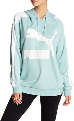 Puma Classic Logo Hoodie