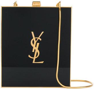 Tuxedo Box bag