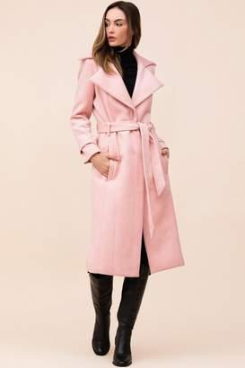 Yumi Kim Double Agent Coat