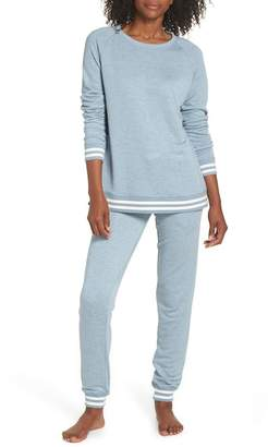 Felina Geena French Terry Sweatshirt