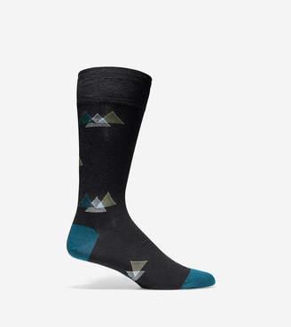 Cole Haan Teepee Crew Socks