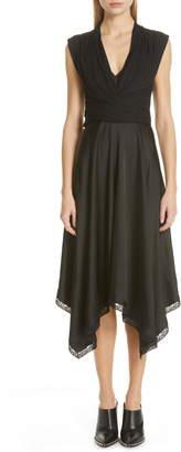b162de2dbb2 Alexander Wang Lace Trim Dresses - ShopStyle