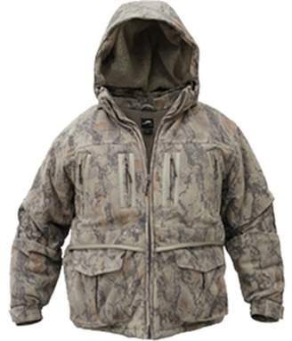 Natural Gear Natgear Ultimate Winter-Ceptor Fleece Parka Xlarge