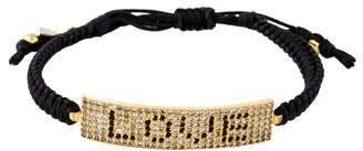 Tai Love ID Bracelet