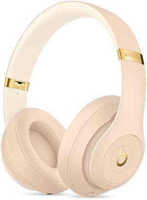Apple Beats Studio3 Wireless Headphones The Beats Skyline Collection - Desert Sand