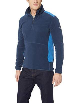 Quiksilver Men's Aker HZ Fleece Jacket