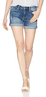 Level 99 Women's Megan 5PKT Rolled Short