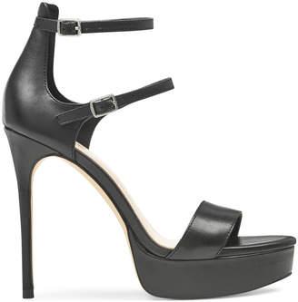 Nine West Yennie Open Toe Stilettos