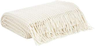 Harrods Honeycomb Throw (140cm x 190cm)